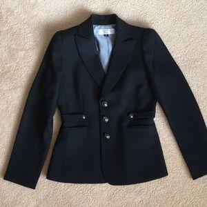 TAHARI career suit jacket